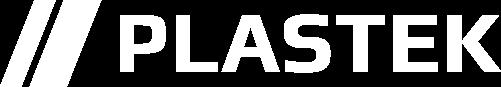 PLASTEK - Logo White 500px