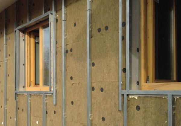 TECHNOVENT insulation