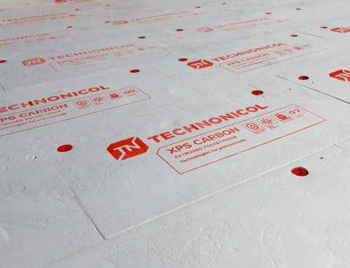 Extruded Polystyrene XPS Foam is Resistant, Robust and Versatile