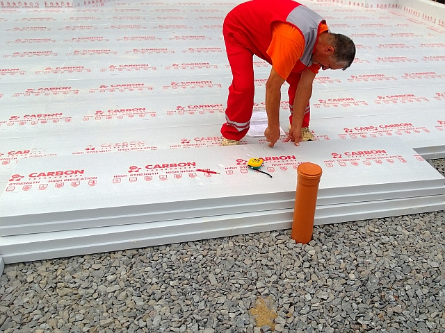 Ground Floor Insulation: What You Need to Know