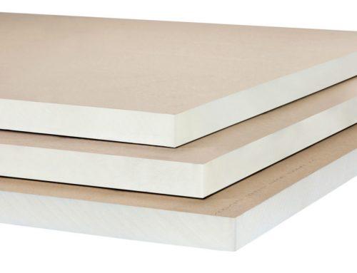 Tips for Specifying Rigid Foam Insulation