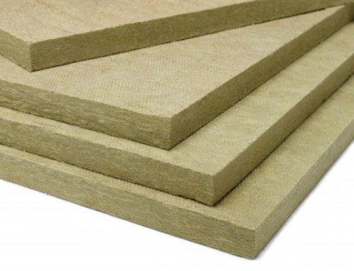 A Guide to Stone Wool Insulation and How It's Made